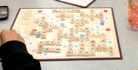 Literacy Week Scrabble Competitions 2013-14