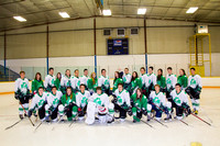 Hockey Team Shots 2013-14