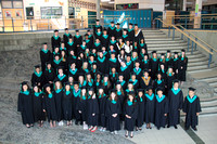 Grad Convocation - May 2014