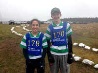 NWT Cross Country Championships - 2017-18