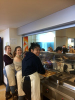 Shrove Tuesday Pancake Breakfast - Mar 2017