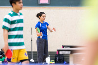 Yellowknife Table Tennis Championships 2016-17