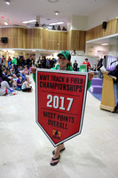 NWT Track and Field Championships - June 7-9, 2017